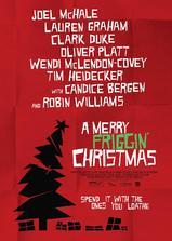 该死的圣诞快乐海报