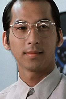 曹荣 Wing Cho演员