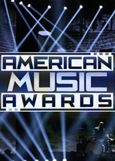 2014年第42届全美音乐奖海报