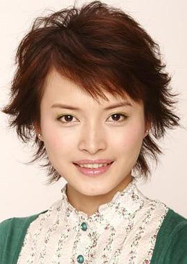 刘娴 Xian Liu演员