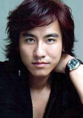 黄勐 Meng Huang演员