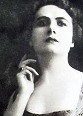 弗朗切斯卡·贝蒂尼 Francesca Bertini