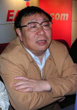 屠耀麟 Yaolin Tu演员