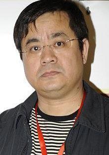 张族权 Zuquan Zhang演员