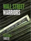 华尔街的战士们 第一季
