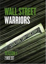 华尔街的战士们 第一季海报
