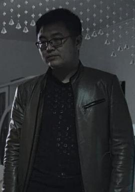 黄伟 Wei Huang演员