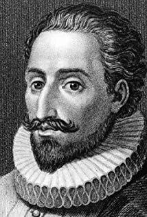 塞万提斯 Miguel de Cervantes y Saavedra演员