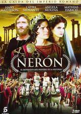 尼禄皇帝海报