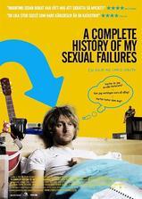 我的性功能障碍史海报