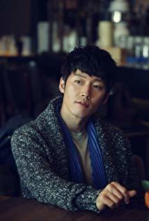 张赫 Hyuk Jang演员