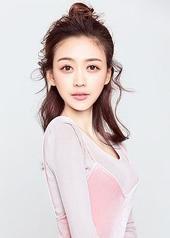 张璐瑶 Luyao Zhang