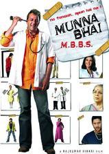 穆那大哥做医生海报