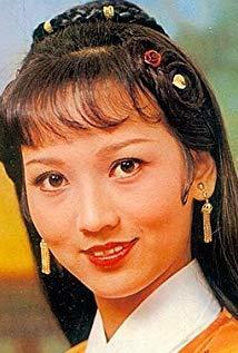 赵雅芝 Angie Chiu演员