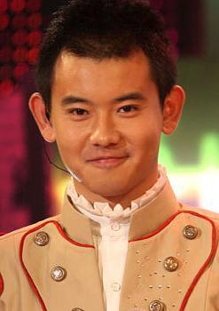 李响 Xiang Li演员