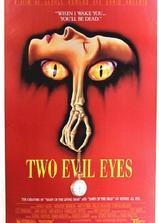 魔鬼双瞳海报