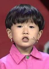 张浩庭 Haoting Zhang
