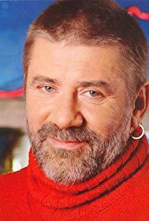 安德烈·克拉斯科 Andrey Krasko演员