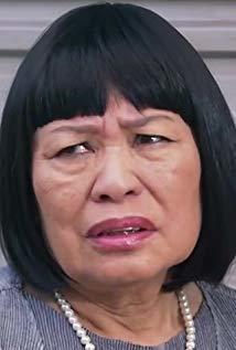余慕莲 Mo-Lin Yu演员