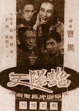 艳阳天海报