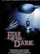 黑暗中的恐惧