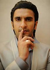 兰维尔·辛格 Ranveer Singh