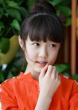 李尚恩 Shangen Li演员