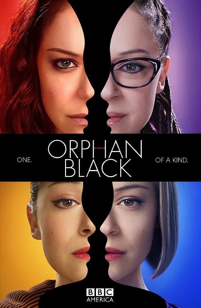黑色孤儿 第三季