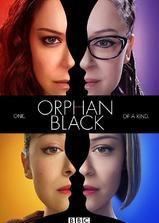 黑色孤儿 第三季海报