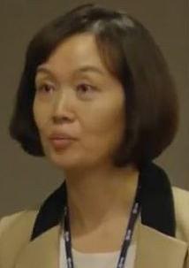 韩熙荣 Han Hee-jung演员