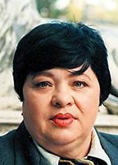 娜塔莉亚·克拉奇科夫斯卡娅 Natalya Krachkovskaya