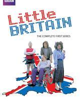 小不列颠  第一季海报