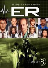 急诊室的故事 第八季海报