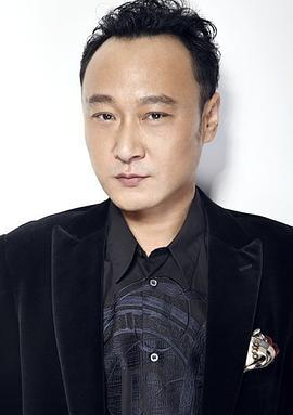 赵寰宇 Huanyu Zhao演员