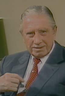 奥古斯托·皮诺切特 Augusto Pinochet演员