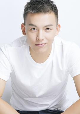 刘扬 Yang Liu演员