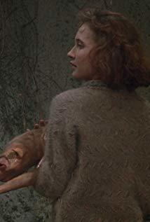 安妮·博比 Anne Bobby演员