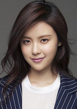 徐胤雅 Yoon-ah Seo演员