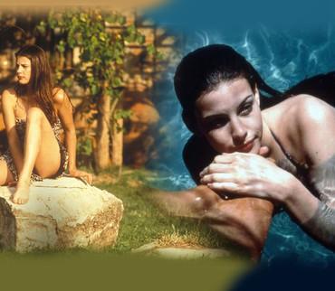 美人闯入庄园寻亲,勾起男人们欲望的悸动