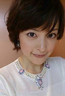 北川弘美 Hiromi Kitagawa演员