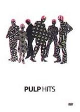 Pulp - Anthology海报
