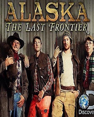 家在阿拉斯加 第一季海报