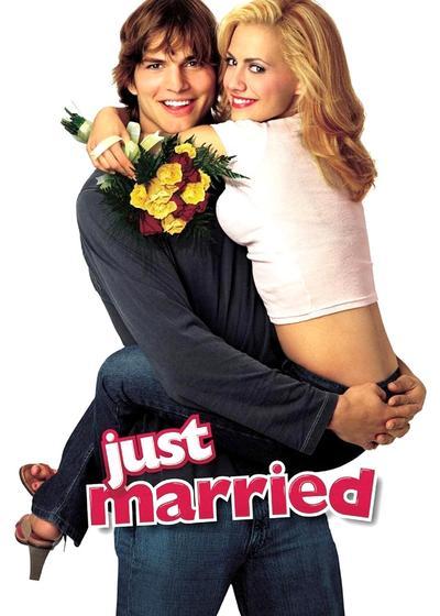 新婚告急海报