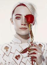 周六夜现场:西尔莎·罗南/U2海报