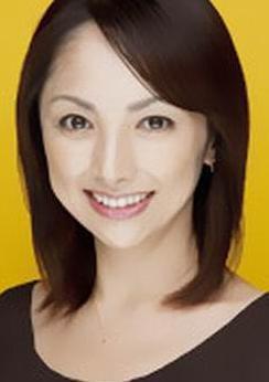 樱井淳子 Atsuko Sakurai演员