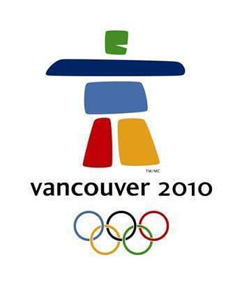 2010年第21届加拿大温哥华冬季奥林匹克运动会海报