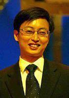 梁山 Shan Liang