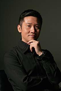 黄志忠 Zhi-zhong Huang演员