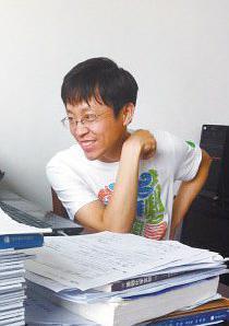 朱捷 Jie Zhu演员