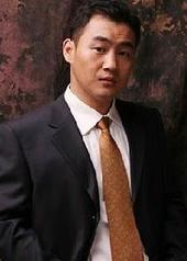 朱家三 Jiasan Zhu